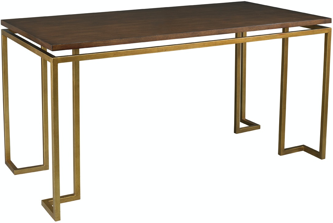 Lillian August Furniture La14316 Living Room Reid Console
