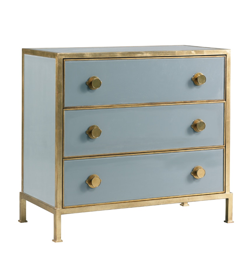 Lillian August Furniture Essex Chest LA17362 01