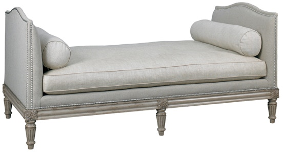 Lillian August Furniture La2024l Bedroom Belvedere Day Bed