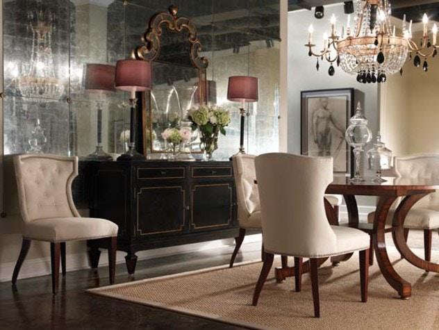 Lillian August Furniture Quinn Chair LA3106AC