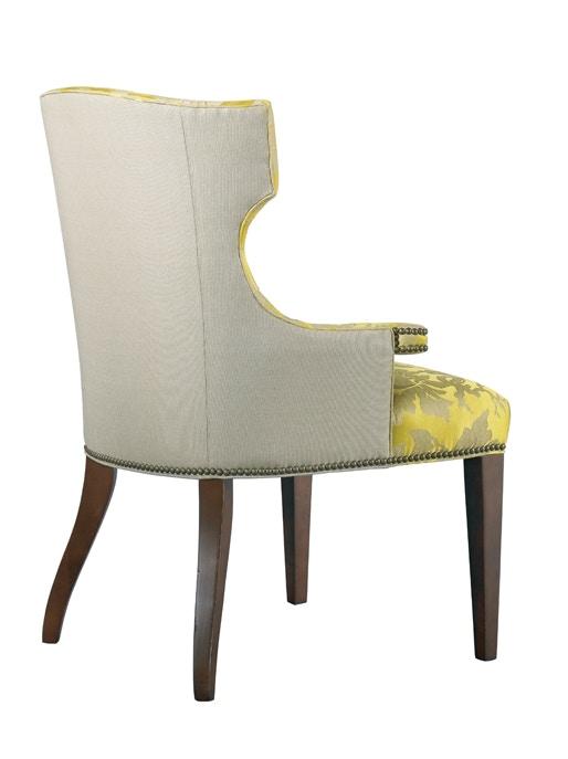 Lillian August Furniture Quinn Arm Chair LA3106C