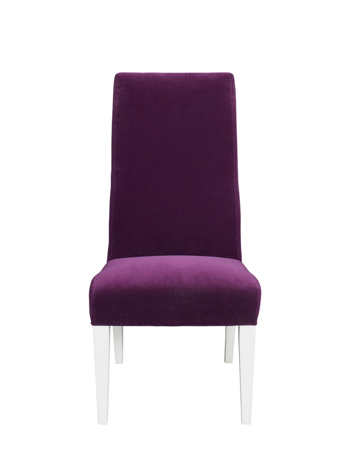 Lillian August Furniture Clarkson Armless Chair LA3118AC