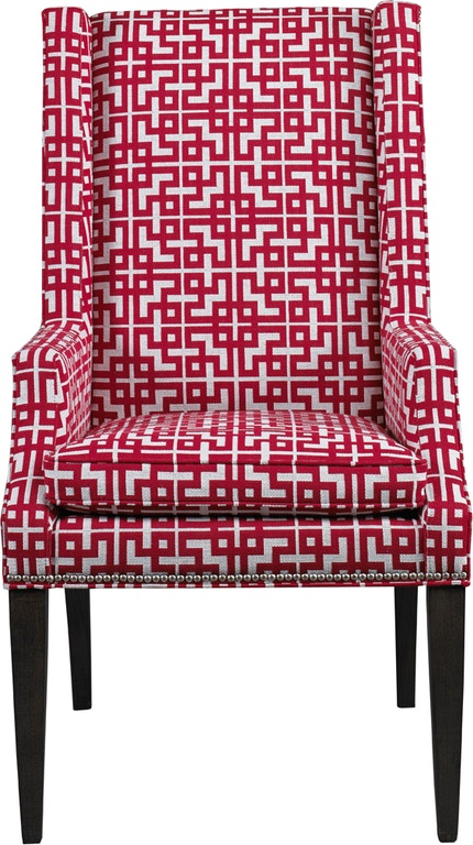 Lillian August Furniture LA3126C Living Room Bryson Chair