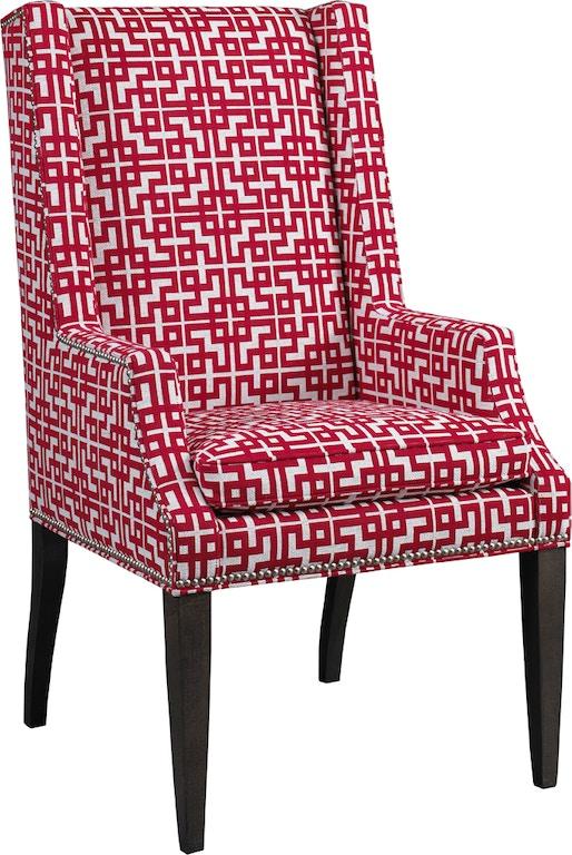 Lillian August Furniture LA3126C Living Room Bryson Chair