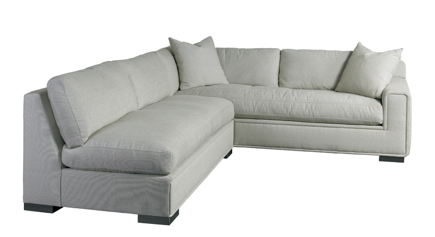 lillian august furniture. Lillian August Furniture Hinson Sectional LA6258AS_LA6258RN