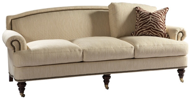 Lillian August Furniture Living Room Somerset Sofa LA7019S