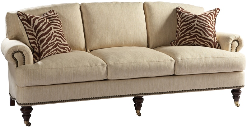 Lillian August Furniture Living Room Somerset Sofa La7019s