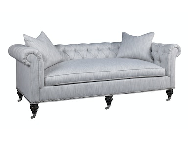 Lillian August Furniture Thompson Mid-Sofa LA7040M