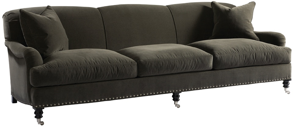 Lillian August Furniture La7108s Living Room Albert Sofa