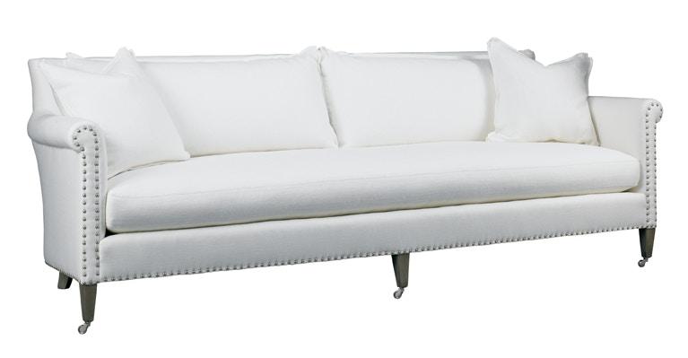 lillian august furniture la7116s living room paris sofa rh goodshomefurnishings com lillian august sectional sofas lillian august sofa for sale