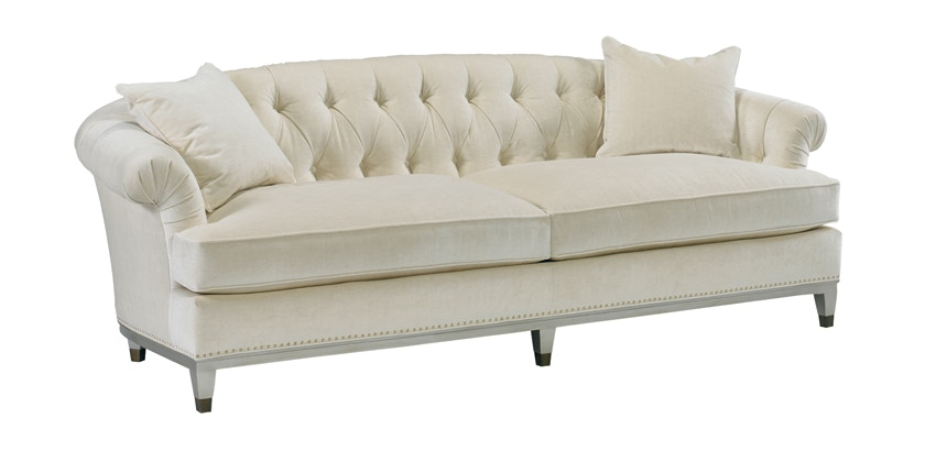 Merveilleux Lillian August Furniture Marissa Sofa LA7123S