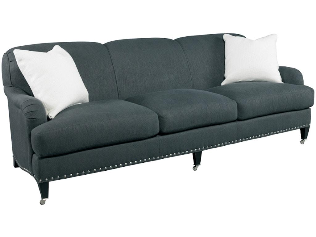 Lillian august furniture living room albert park demi mid for Home goods loveseat