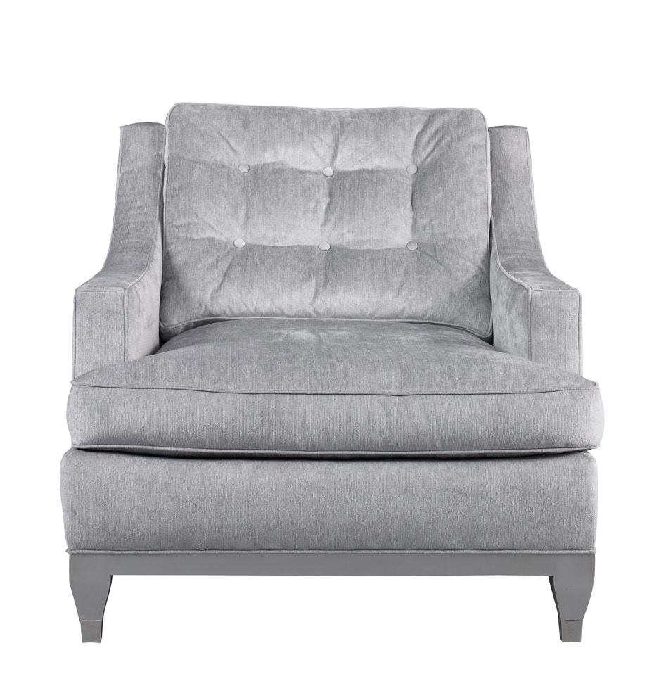 Ordinaire Lillian August Furniture Drake Chair LA7142C