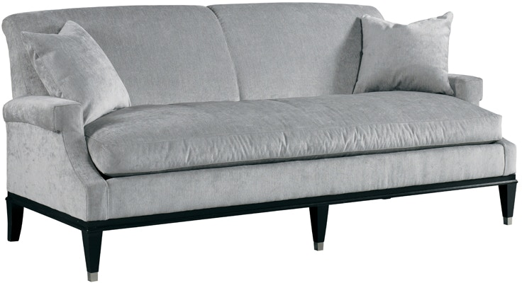 Lillian August Furniture La7144s Living Room Keats Sofa