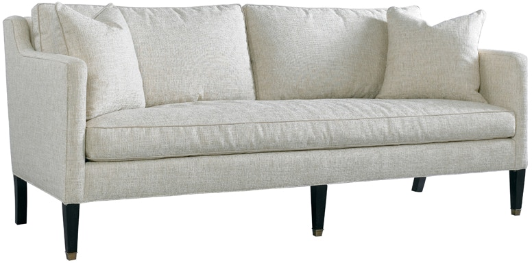 Lillian August Furniture La7185s Living Room London Park Sofa