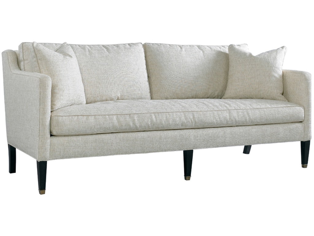 Lillian august furniture la7185s living room london park sofa for Home furniture london