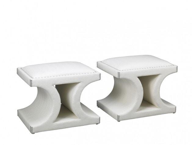 Bon Lillian August Furniture Fabio Ottoman LA8109OT