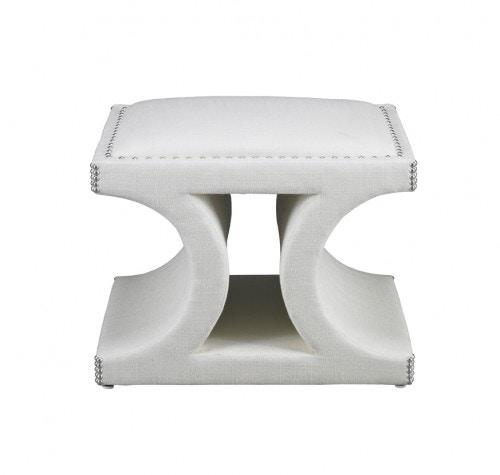Lillian August Furniture Fabio Ottoman LA8109OT