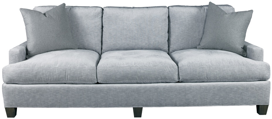 Lillian August Furniture Living Room Smithfield Sofa