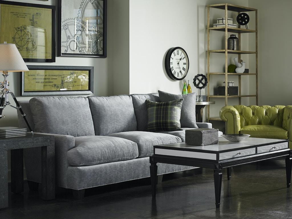 Lillian August Furniture La9102s Living Room Smithfield Sofa
