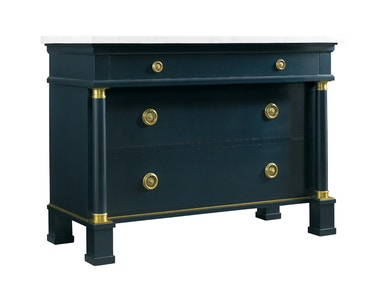 Lillian August Furniture Hartman Chest LA95562-01