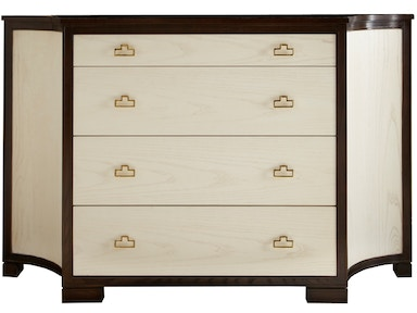 Lillian August Furniture Guy Clipped Corner Credenza LA98021