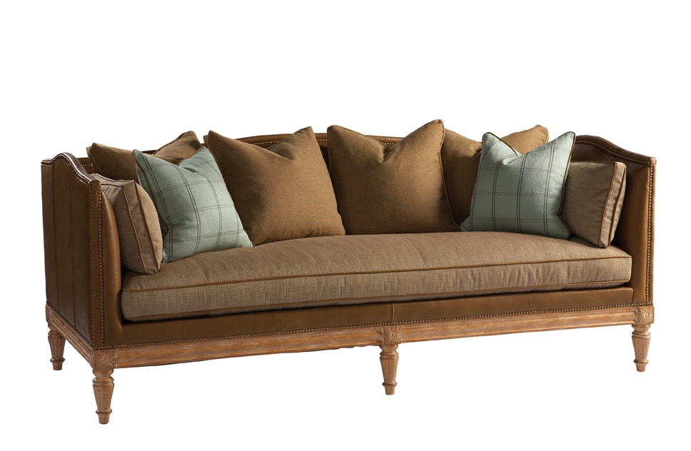 Lillian August Furniture Living Room Upholstery Belvedere