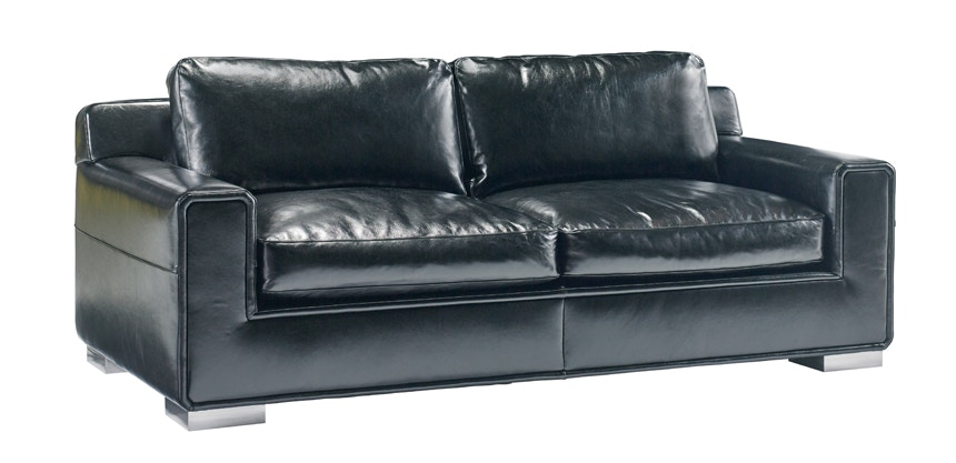 Lillian August Furniture Hinson Mid Sofa LL6258M