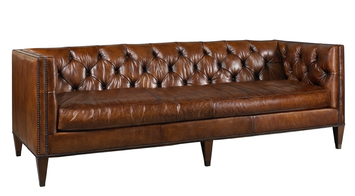 Lillian August Furniture Wright Sofa LL7154S