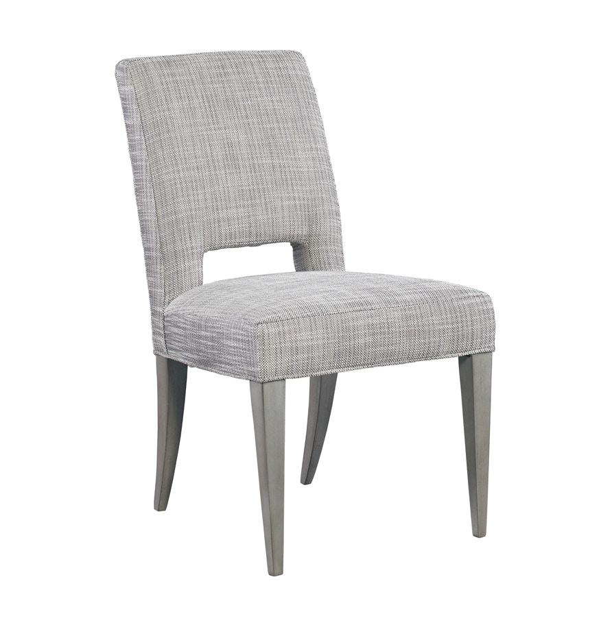 Lillian August Furniture Tucker Dining Chair U105 D1