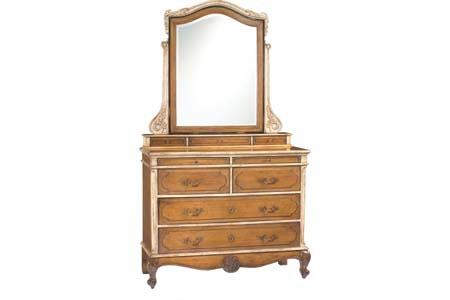 Chests and Dressers by French Heritage Furniture