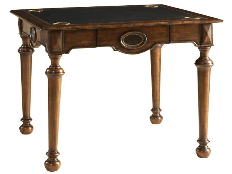 Maitland Smith 8107 31 Living Room Camden Passage Game Table