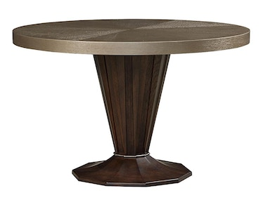 Fine Furniture Design Textures Marco Dining Table Base 1560-810