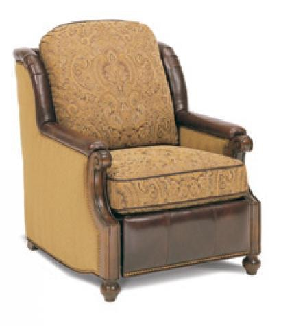 motioncraft furniture living room zero wall chair 20710