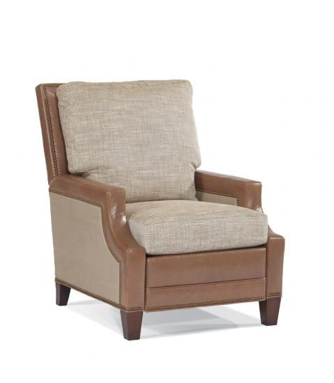 Ordinaire MotionCraft Furniture Hi Leg Recliners 2375