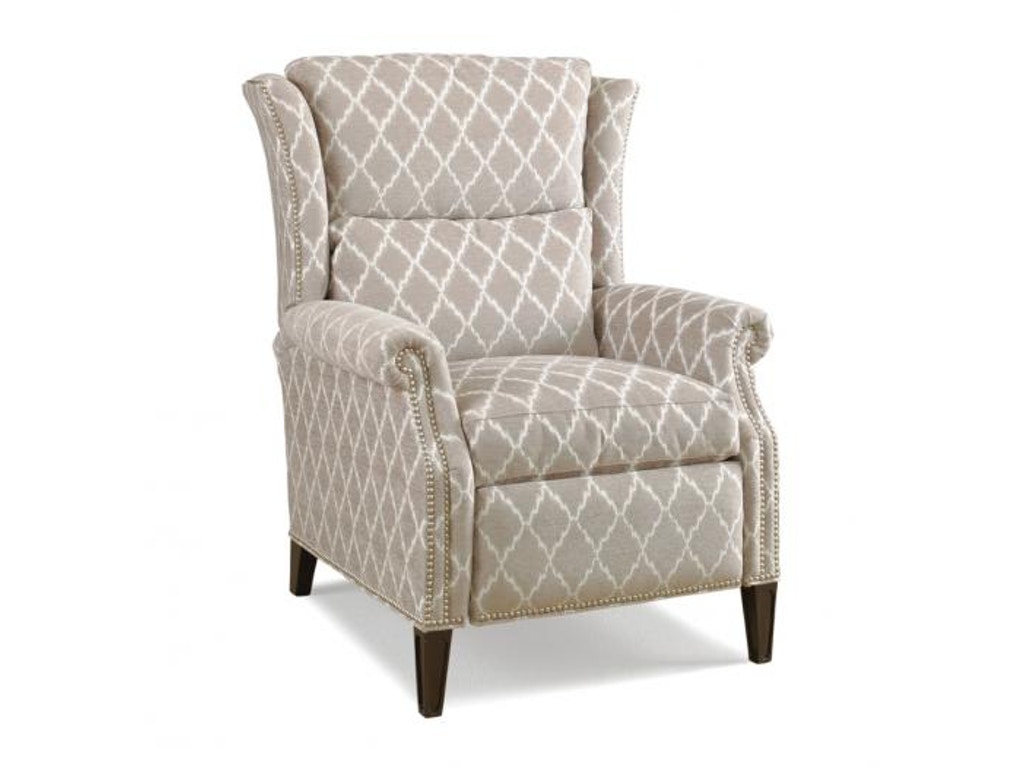 Motioncraft Furniture Living Room Recliner Chair 2510