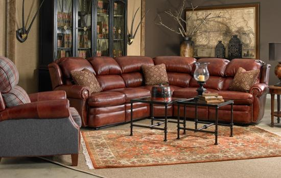 MotionCraft Furniture Reclining Sofas U0026 Sectionals 72021_72028_72022