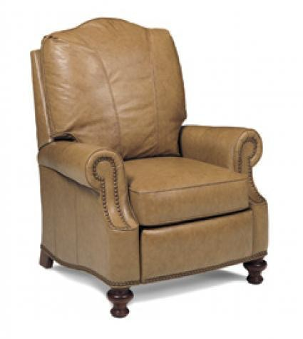 Superbe MotionCraft Furniture Hi Leg Recliners L2360