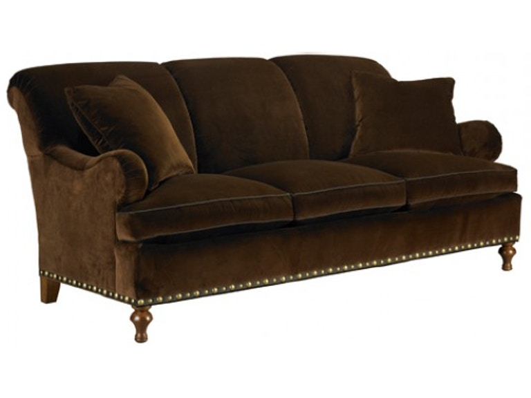 Mr And Mrs Howard H708s Living Room Bridgewater Sofa