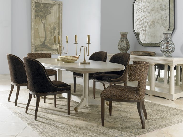 Mh10014 Mr Mrs Howard London Dining Table
