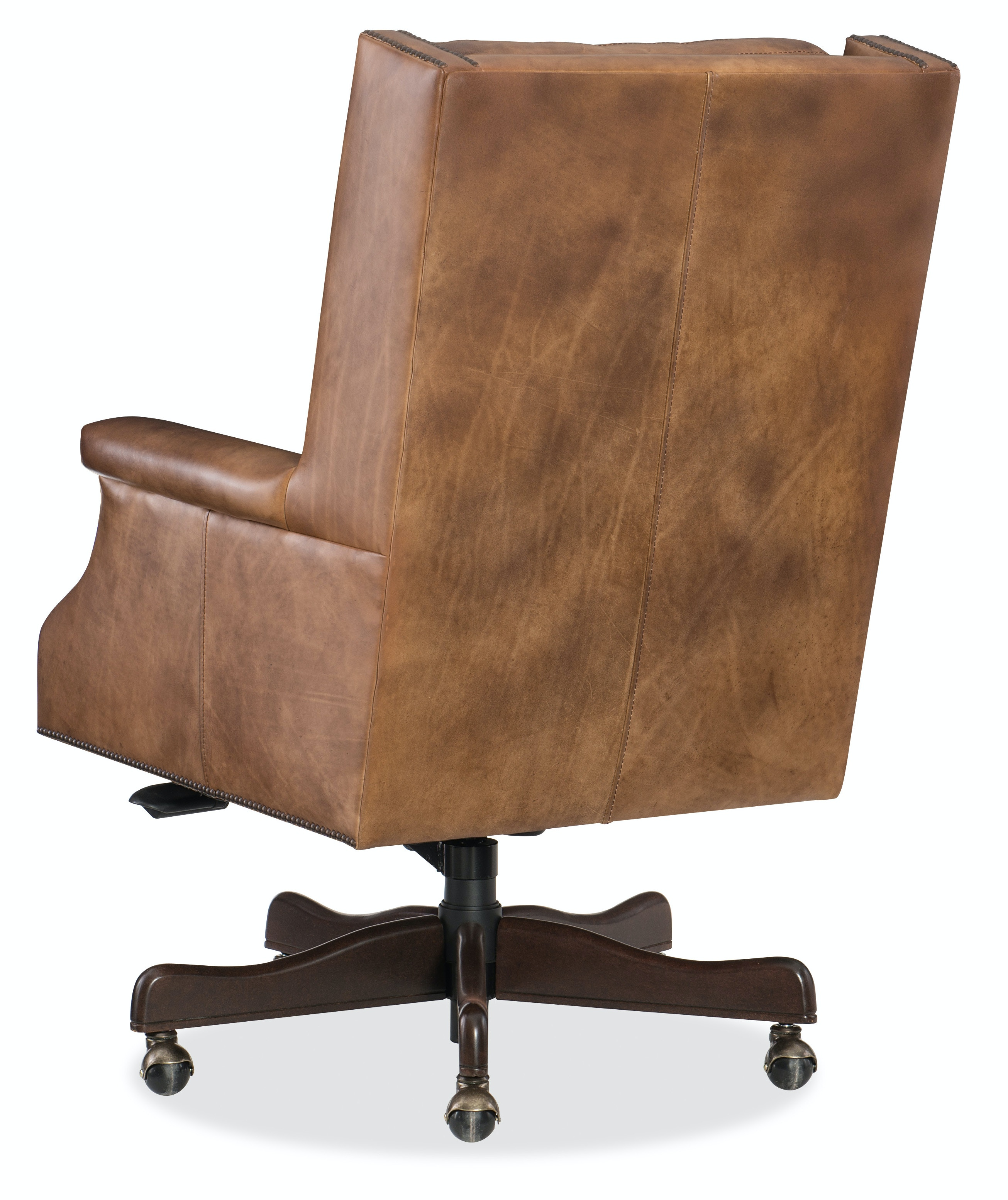 Hooker Furniture Beckett Home Office Chair EC562 083