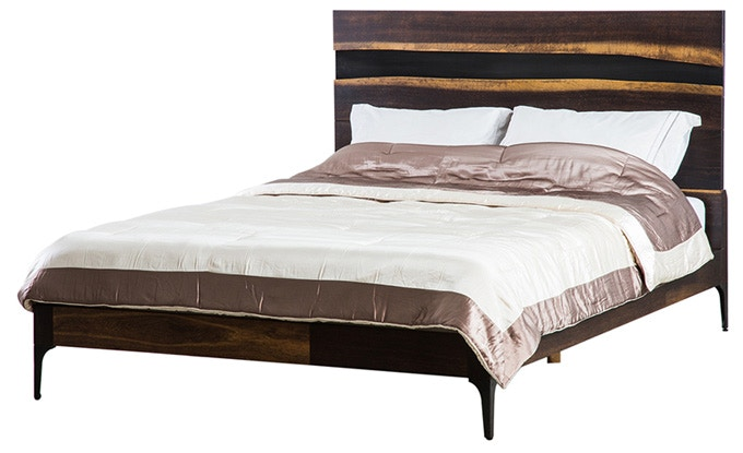 Nuevo Furniture Prana Queen Bed HGSR589