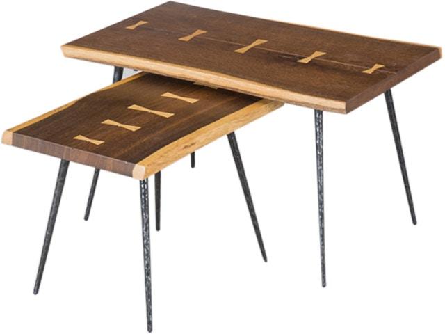 Nuevo furniture hgsr594 nexa side table