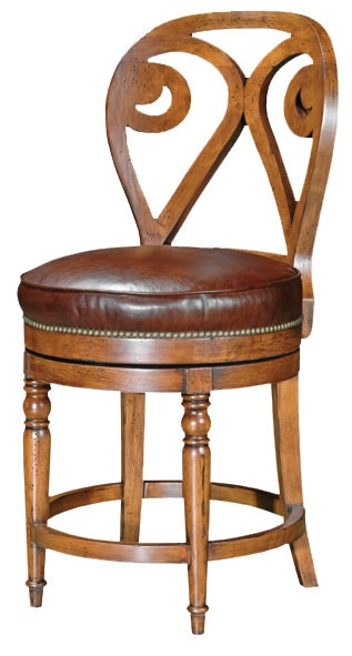 Our House Designs Counter Height Stool 825 CS