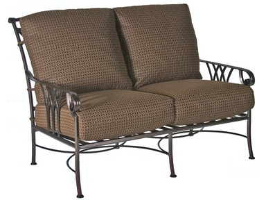 OW Lee Furniture Montrachet Love Seat 1095-2S