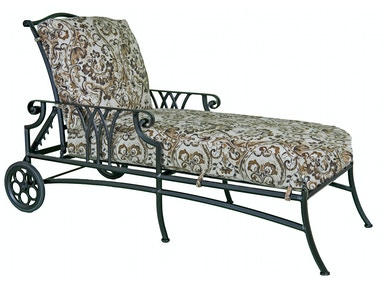OW Lee Furniture Montrachet Adjustable Chaise 1099-CH