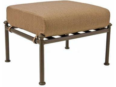 OW Lee Furniture Vista Ottoman 1441-O