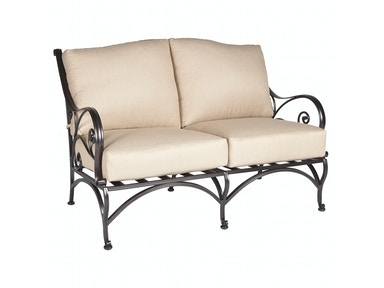 OW Lee Furniture Ashbury Love Seat 1582-2S