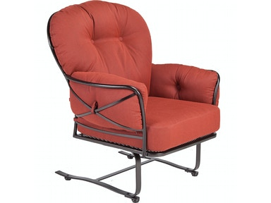 OW Lee Furniture Cambria Spring Base Lounge Chair 17135-SB