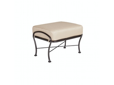 OW Lee Furniture Cambria Ottoman 1760-O